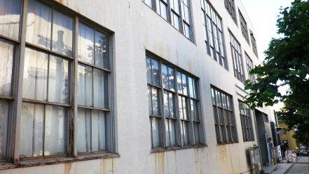 旧郵政省小樽地方貯金局