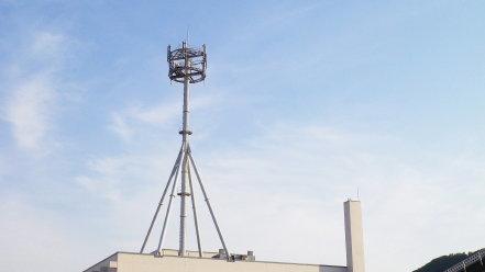 アンテナ塔