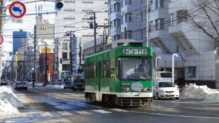 ギャラリー電車