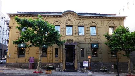 旧北海道銀行本店