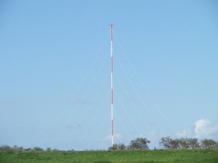 送信アンテナ