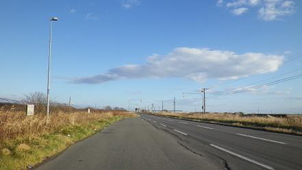 国道235号線