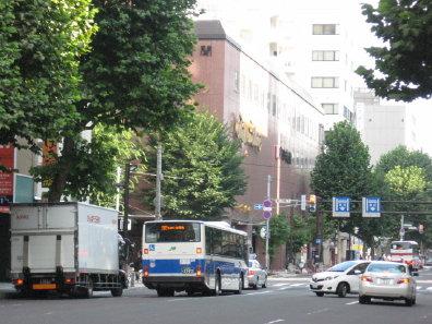 ジェイ・アール北海道バス