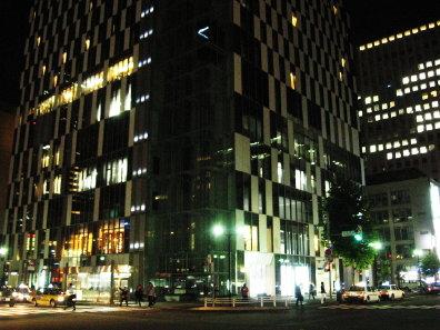 読売北海道ビル